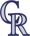 Colorado Rockies Scout Team