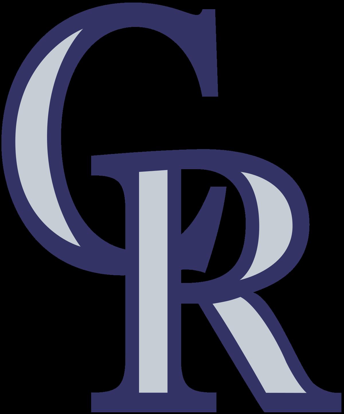 Colorado Rockies Scout Team