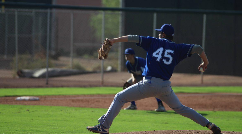John Gaughan Dodgers Scout Team